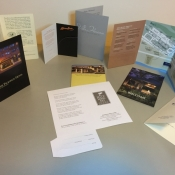 Key Card Folders